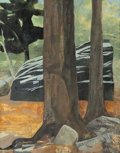 Mariella Bisson, 'Significant Rock', 2020