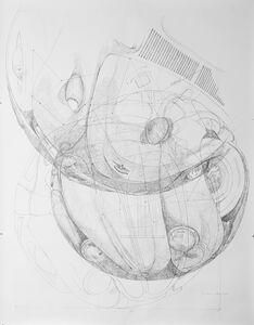 Ichwan Noor, 'Beetle Sphere - Study 1', 2018