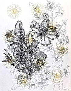 Nancy Blum, 'Untitled Botanical', 2006