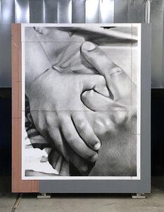 VALENTIN VAN DER MEULEN, 'Wallpaper 2', 2020