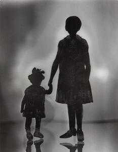 Yuki Onodera, 'Transvest - Sophie and Eva', 2003