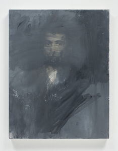 Rudolf Stingel, 'Untitled (1980)', 2011