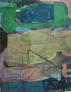 James O'Shea, 'Tablescape VI', 2019