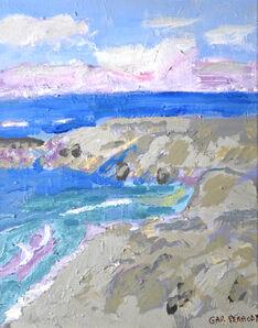 Gary Peabody, 'Coast', 2012