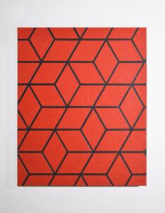 Patrick Hamilton, 'Abrasive Painting #79', 2020