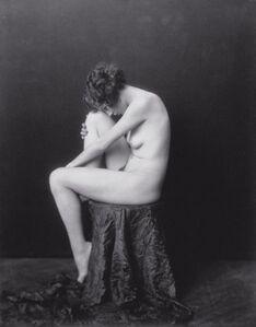 Alfred Cheney Johnston, 'Marion Conrade'
