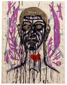 Michael De Feo, 'Self Portrait', 2008