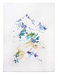 Alaina Sullivan, 'Memory for Winter', 2019