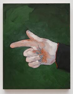Dave McDermott, 'The Hand of the Artist', 2016