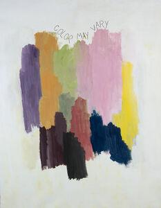 Kottie Paloma, 'Interpretations Too', 2017