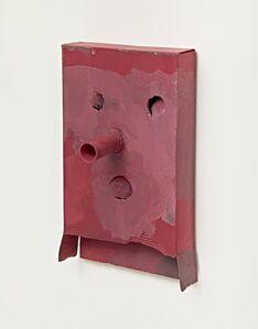 Mark Grotjahn, 'Untitled (TBD Mask M2.d)', 2008