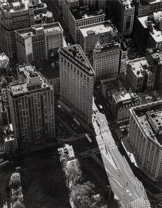 Marilyn Bridges, 'Flatiron Building, New York City', 2000