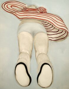 Kim Dingle, 'Floater #30', 2009
