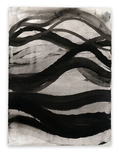 Margaret Neill, 'Receiver 3 (Abstract Painting)', 2018