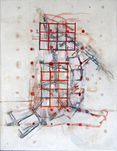 Doug Guildford, 'Working Drawing Two', 2018