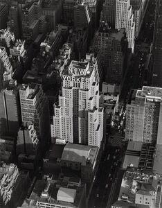 Marilyn Bridges, 'The New Yorker, New York City', 2000