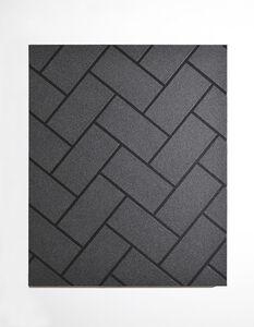 Patrick Hamilton, 'Abrasive Painting #78', 2020
