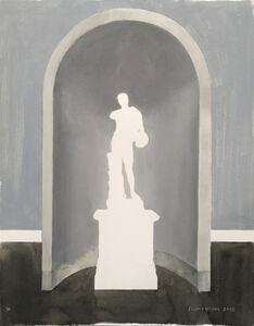 Huang Yishan, 'Untitled', 2017