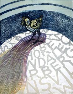 Stephanie Copoulos-Selle, 'Eastside Siren', 2013