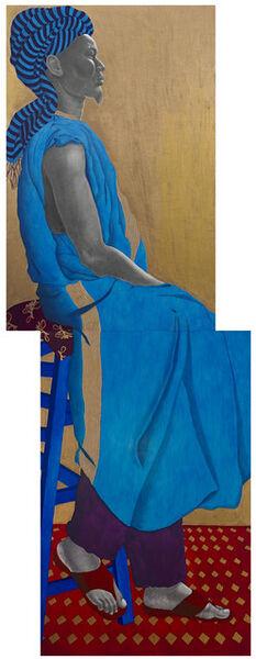 Gail Postal, 'Mamadou'