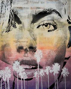 Louis-Nicolas Darbon, 'Sunrise in LA', 2019