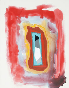 Peter Plagens, 'Study 3', 2013