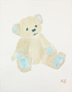 Kate Schelter, 'Teddy'