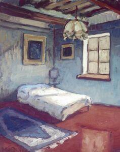 Tim McGuire, 'Blue Room', 2019