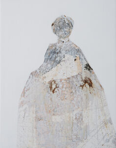 Marianne Kolb, 'The White Paintings No. 2', 2018