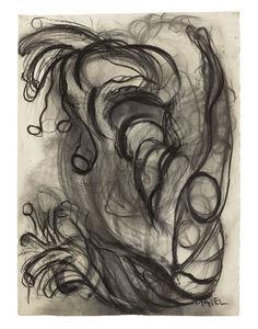 Joseph Havel, 'Rope Drawing', 1990