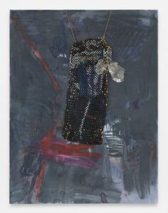 Rosy Keyser, 'Paradise Strobe', 2016