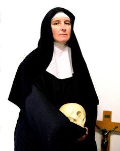Jackie Nickerson, 'Sr. Irene', 2004