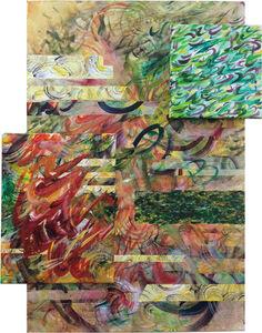 Amanda Santos, 'Home is a Bowl of Sinigang', 2014
