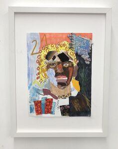 John Rivas, 'Untitled', 2020