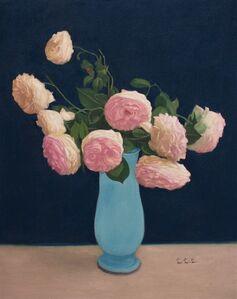 林麗玲Lin Li-Ling, '玫瑰Roses', 2020