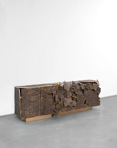Vincent Dubourg, 'Bhanga Bronze', 2014