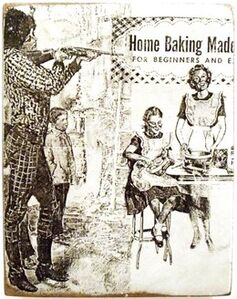 Kati Elm, 'Home Baking Made Easy', 2010