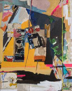 Elad Kopler Gilad Kahana, 'Après la destruction', 2019