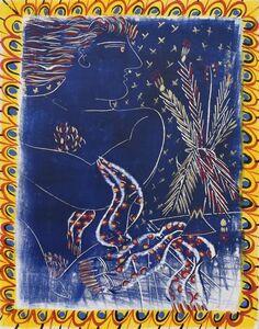 Alekos Fassianos, 'Untitled', 1982