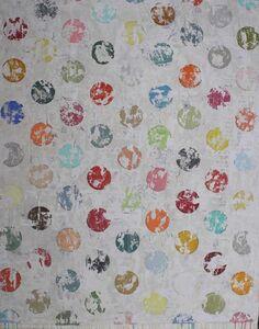Nicole Charbonnet, 'Polka Dots', 2006-17