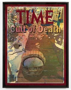 Matthew Day Jackson, 'Suicidal Tendencies', 2015
