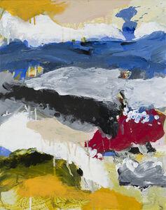 Ann Thomson, 'Hill end', 2017