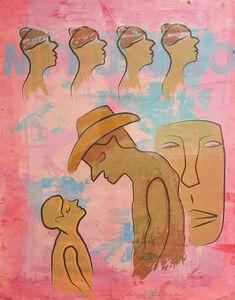 Roberto Torres Mata, 'Ancestry', 2018