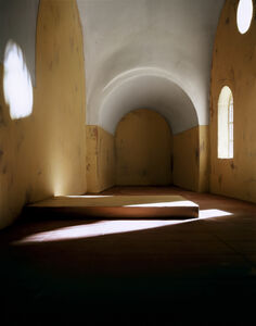 James Casebere, 'Luxor # 3', 2007