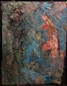 Thaddeus Radell, 'Hades and Persephone', 2019