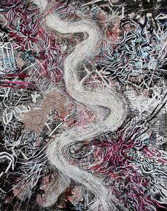Zoe MacDonell, 'Liquid Shadow', 2014