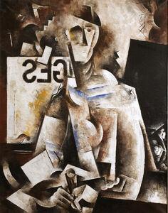 Robert Marc, 'Untitled (9702)'