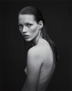 Mario Sorrenti, 'Kate Moss', 1993
