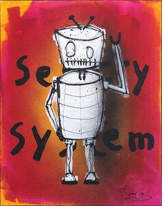 Soren Grau, 'Sentry System', 2020