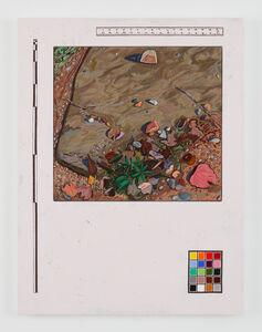 Josephine Halvorson, 'Ground Register (Culvert)', 2018